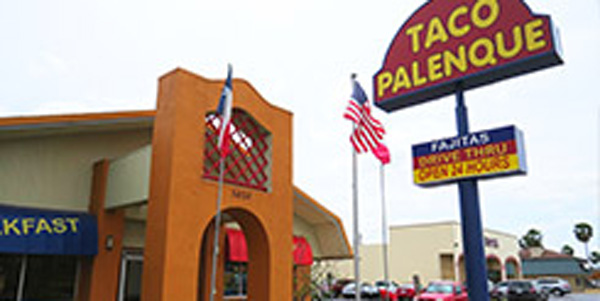 Image result for taco palenque mcallen