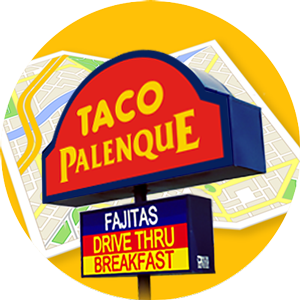 Taco Palenque Locations