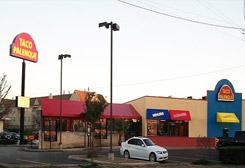 Taco Palenque San Antonio